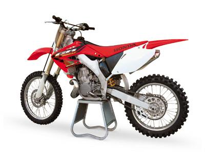 Brand New CR500 anyone.... - Sportbikes.net