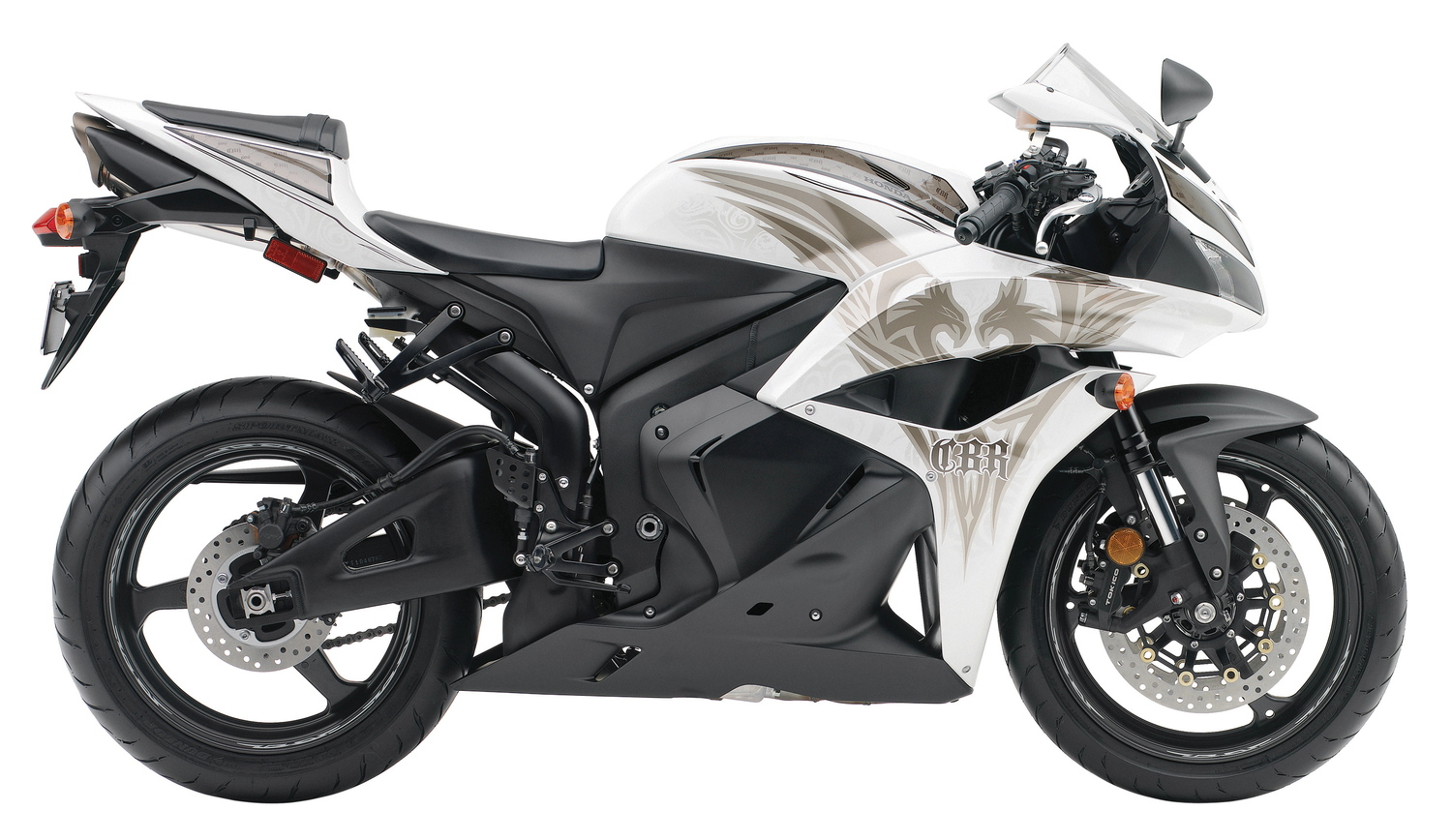 What Are Your Thoughts On The New 2009 Cbr600rr Sportbikes Net