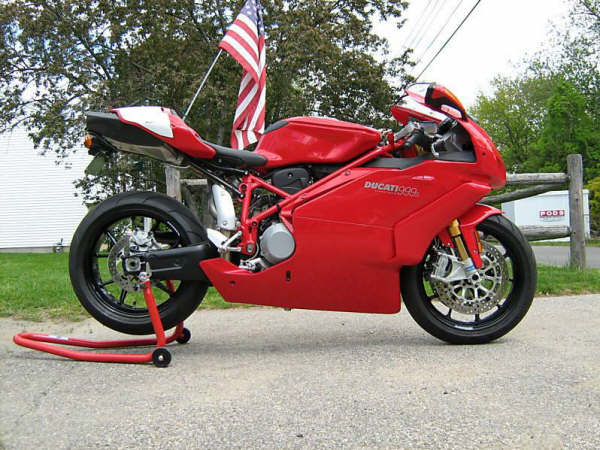 Ducati 999 For Sale