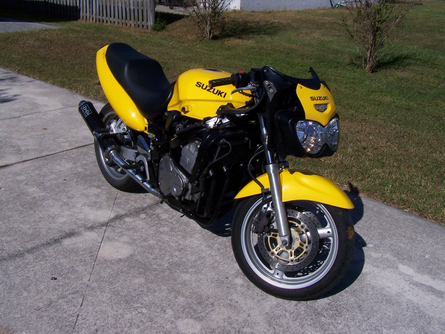 post pics of your katana here! - page 4 - sportbikes
