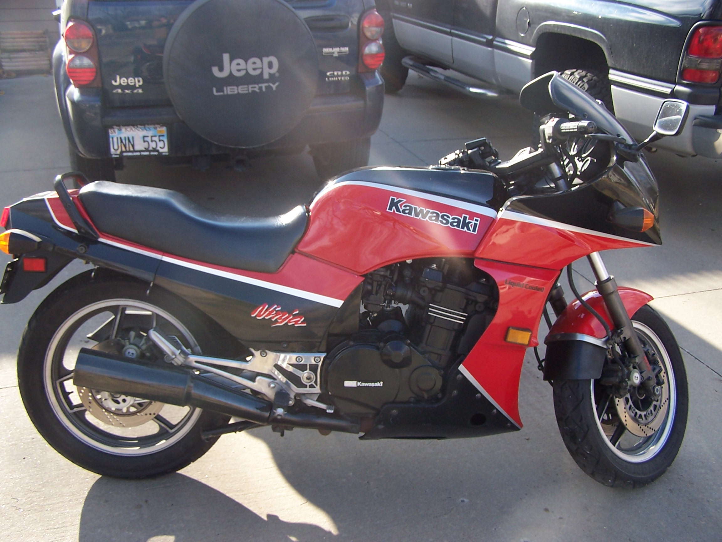 New member old school sport bike - Page 2 - Sportbikes.net