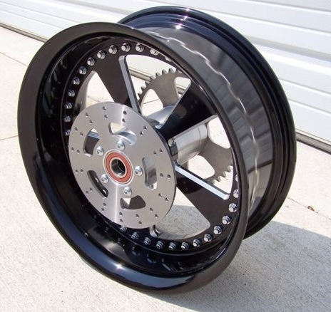 Customize Rims on New Custom Wheels For My American Streetfighter   Sportbikes Net