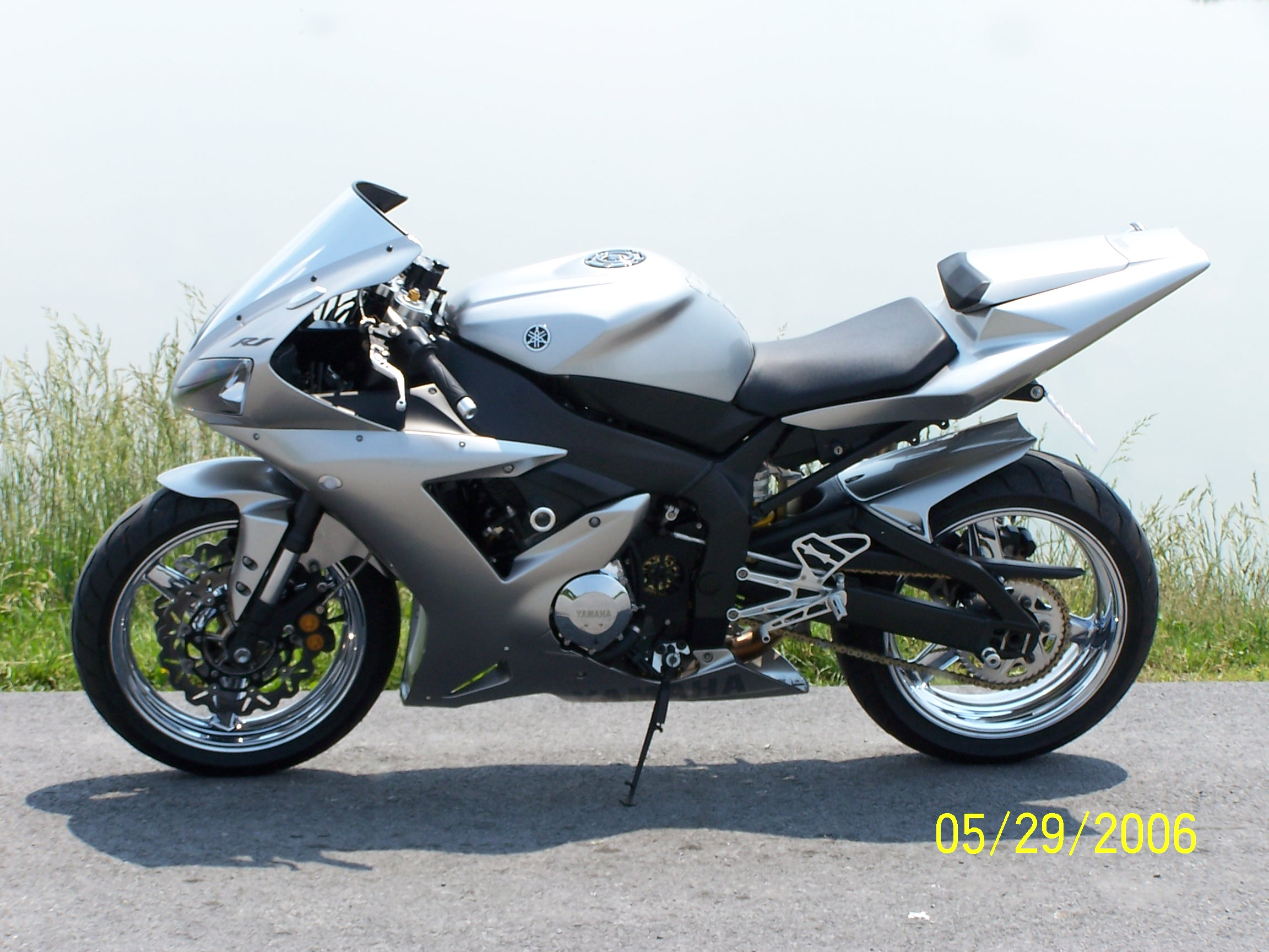 Bikes For Sale Near Me D Immaculant Modded Low Mile R