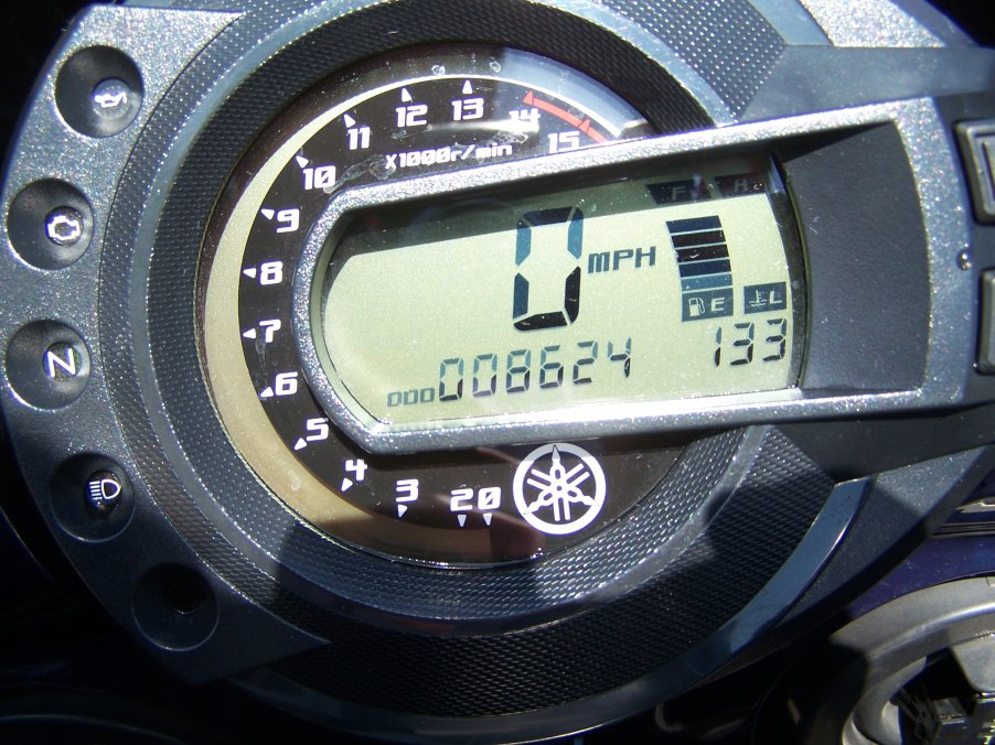 List Of Synonyms And Antonyms Of The Word 2004 Fz6 Speedometer