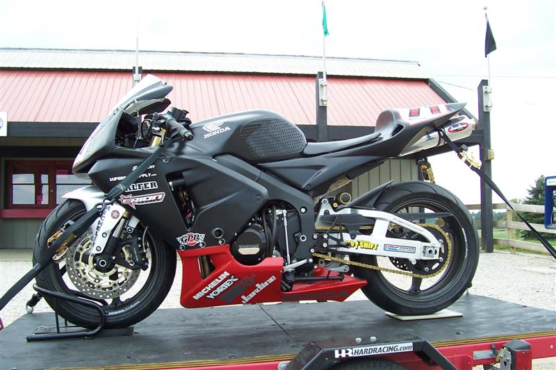 Harbor Freight trailers? - Page 2 - Sportbikes net