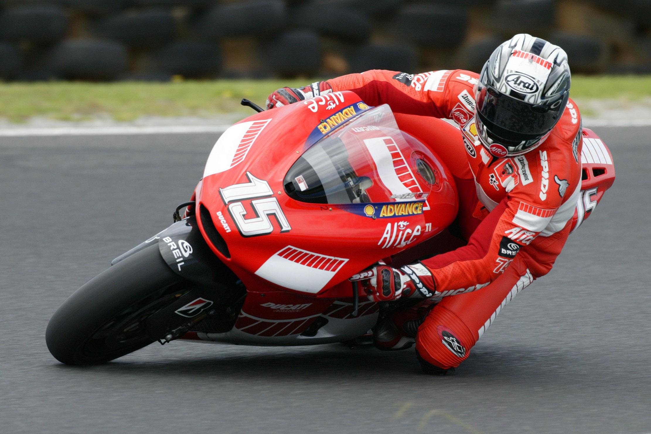 12) Josè Luis Cardoso (Ducati)