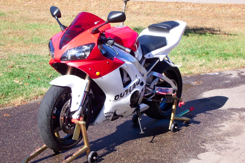 Sportbikes net - View Single Post - 2000 Yamaha R1