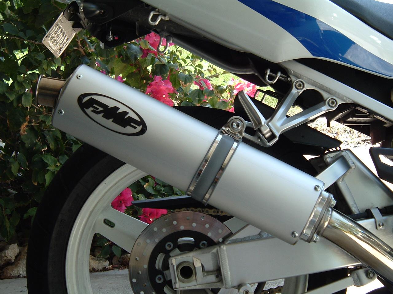 aftermarket parts sale 02 gsxr 750 - Sportbikes net