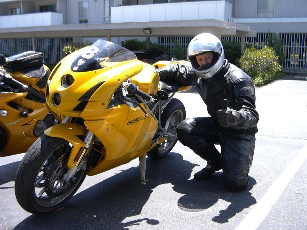 Ducati 749S review (...LONG READ) - Sportbikes.net