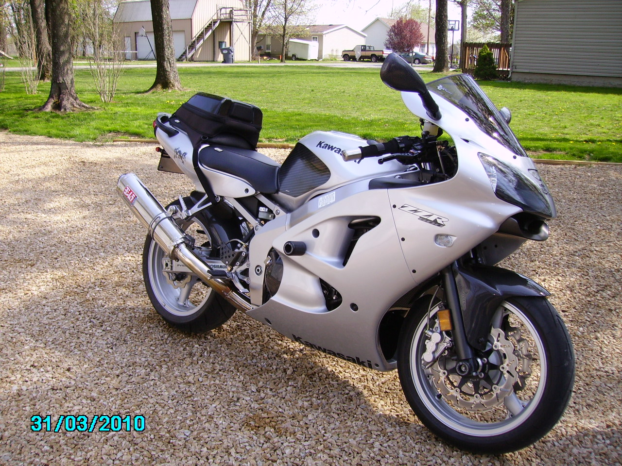 looking for handle bar risers 2006 - Sportbikes net