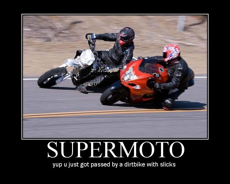 DR650 Motard - Page 2 - Sportbikes.net