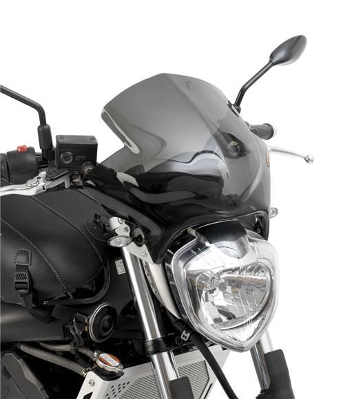 Burlington Yamaha Fz Headlight