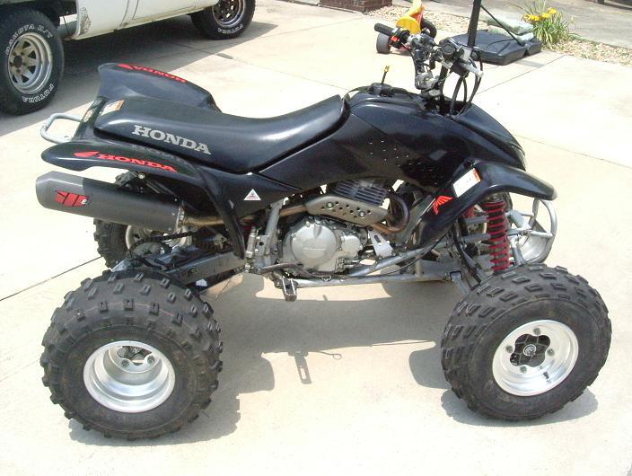 Honda Trx400ex For Sale
