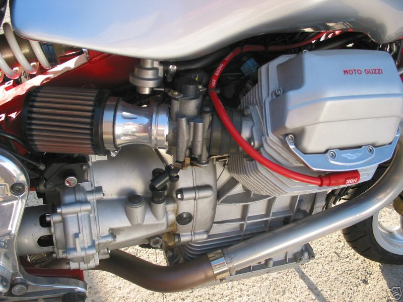 Don't buy a zx10r - Page 2 - Sportbikes net