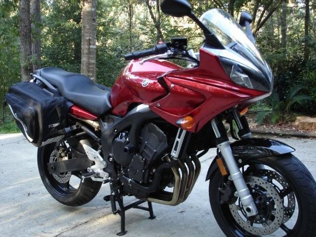 2006 Yamaha FZ6, $5,200, South Mississippi - Sportbikes.net
