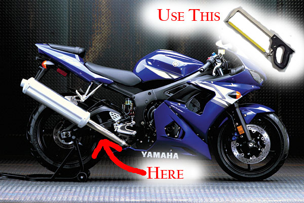 Click Image For Larger Version Name Before Views 2098 Size 1092: Best R6 Exhaust At Woreks.co