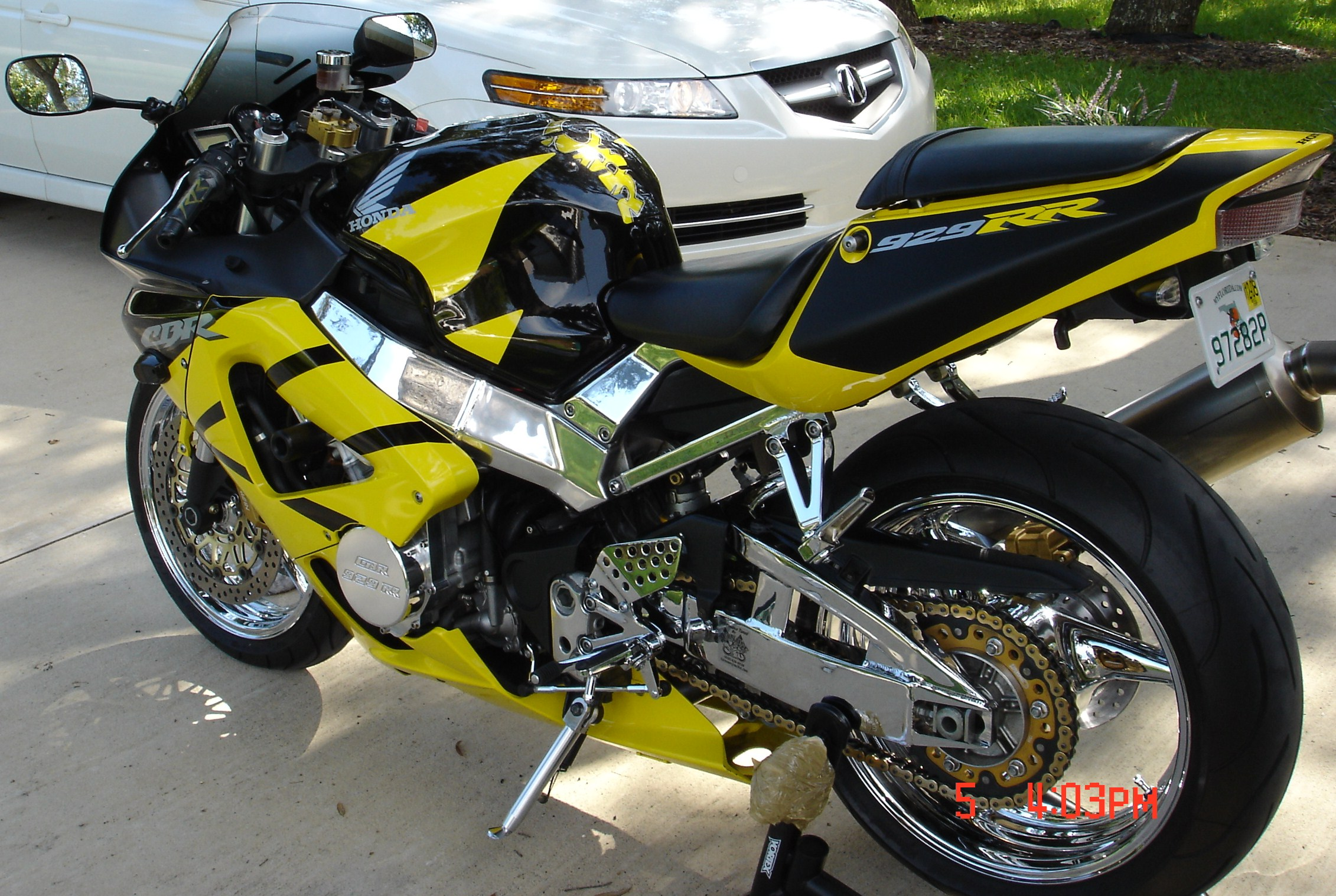 fs 2001 cbr 929rr located in shalimar fl sportbikesnet