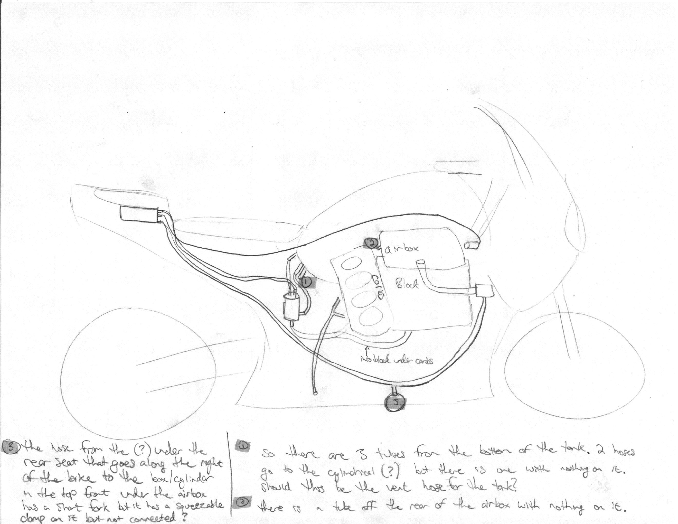 93 zx7 wiring diagram wiring diagram and schematics rh diagramschematics us 1996 ZX7 95 ZX7