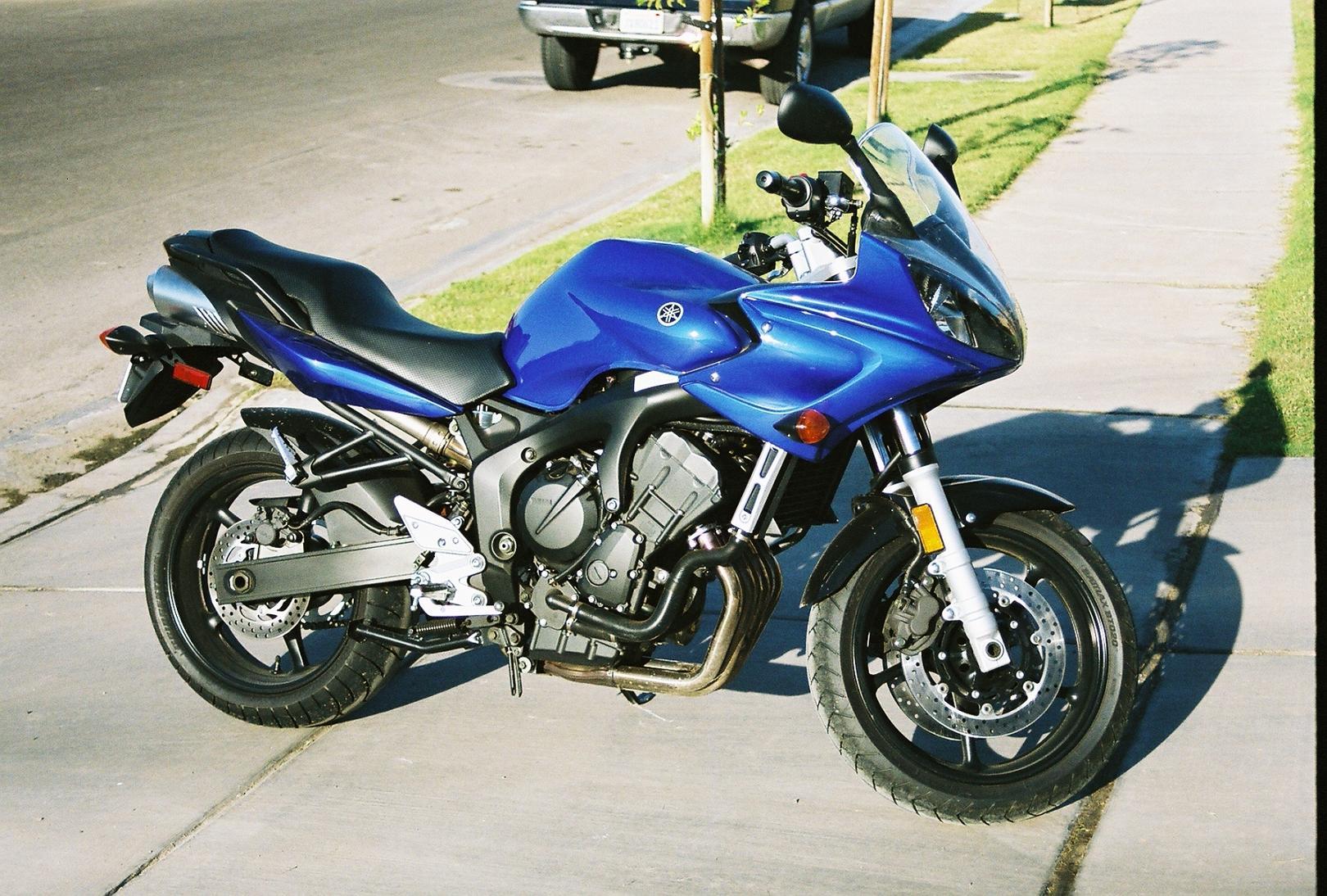 2-- 2006 Yamaha FZ6's For Sale - Sportbikes.net