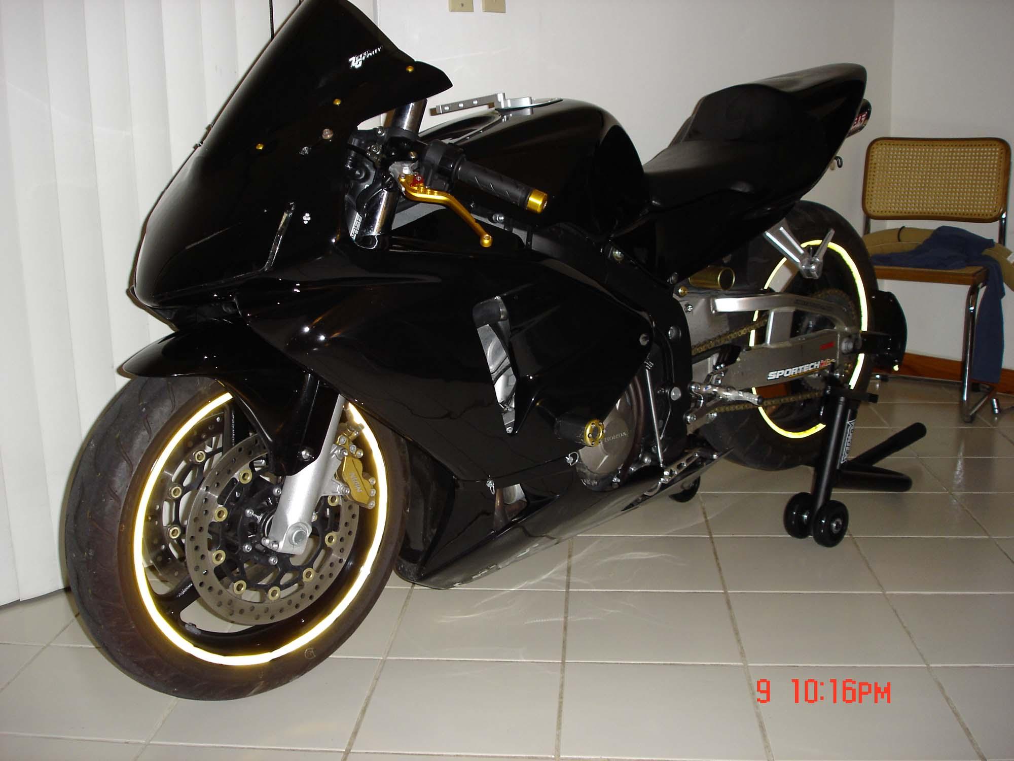 Can Am Commander For Sale >> 2004 CBR 600RR for sale - Sportbikes.net