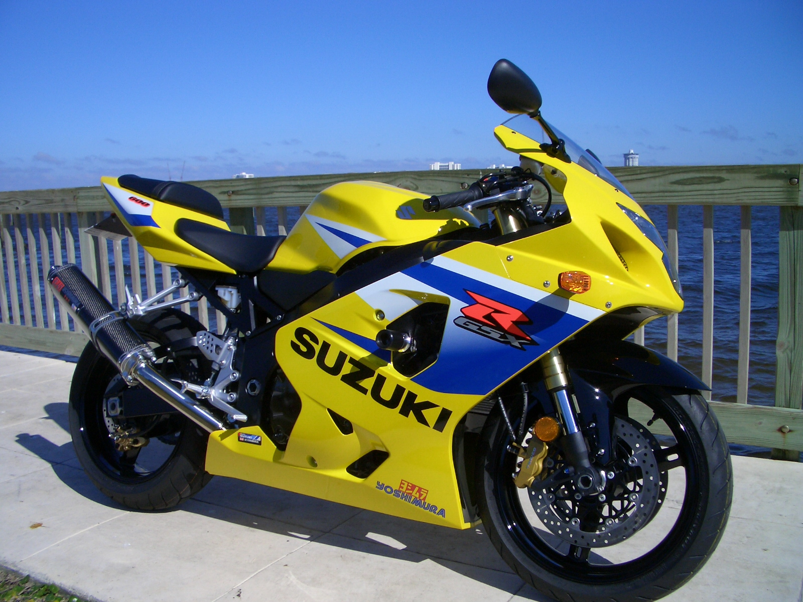 Which 600 Sportbike To Get?