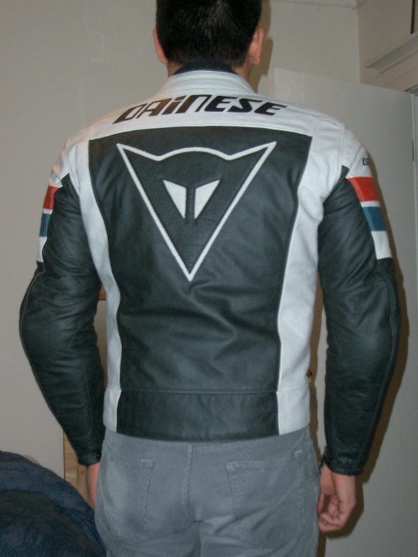 Sportbikes Net View Single Post Brand New Dainese G 8