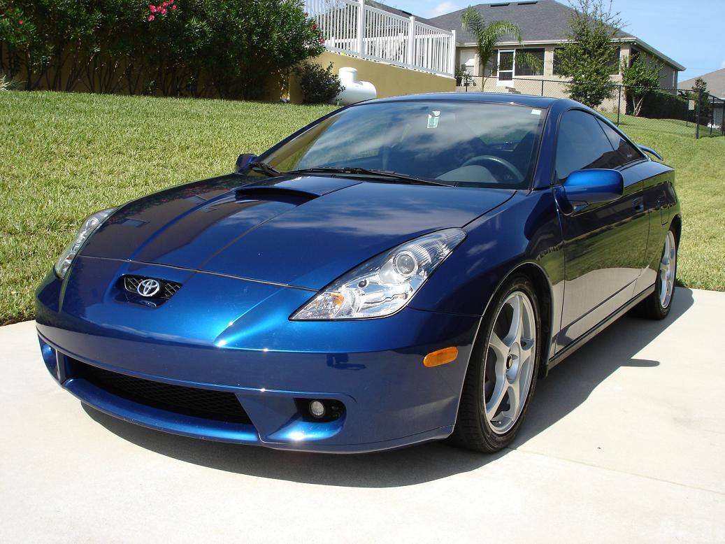 Kelebihan Kekurangan Toyota Celica 2002 Spesifikasi