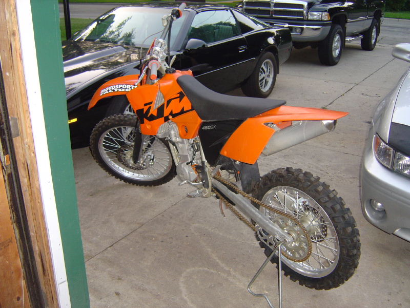 Dirt Bikes For Big Guys Attached Thumbnails