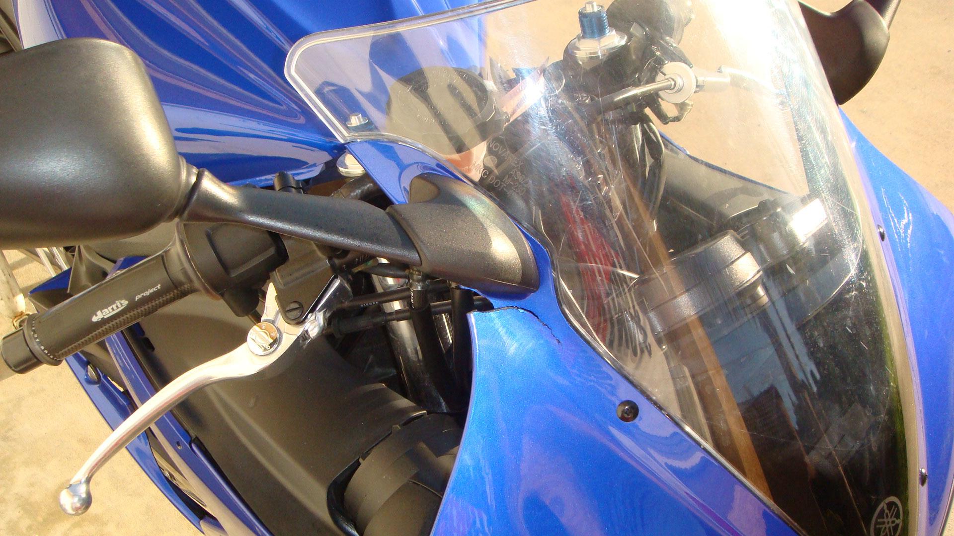 2007 Yamaha R6 - $4500 in SAN DIEGO, CA  - Sportbikes net