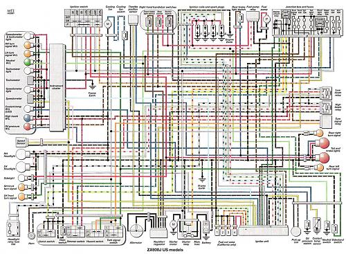 honda cbr wiring diagram honda image wiring 04 cbr 600 wiring diagram 04 auto wiring diagram schematic on honda cbr 600 wiring diagram