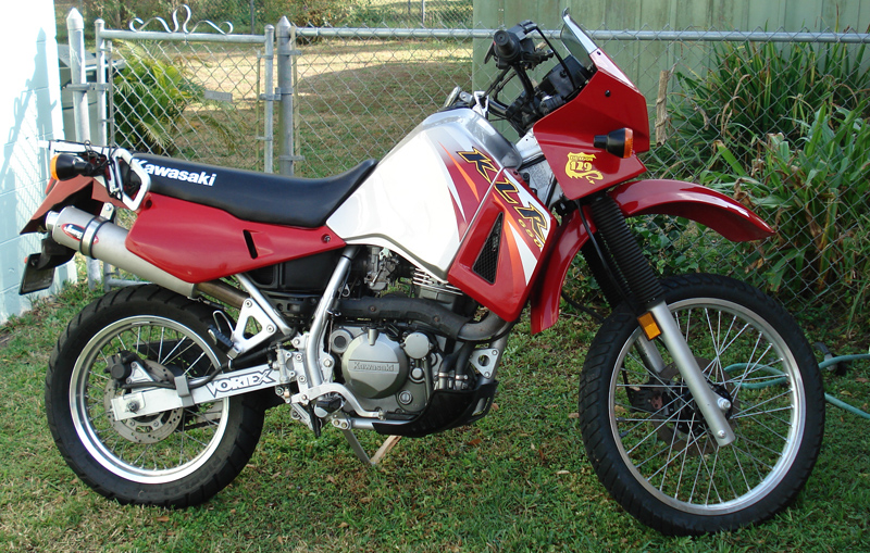 F/S: 2006 Kawi KLR 650** - Sportbikes.net