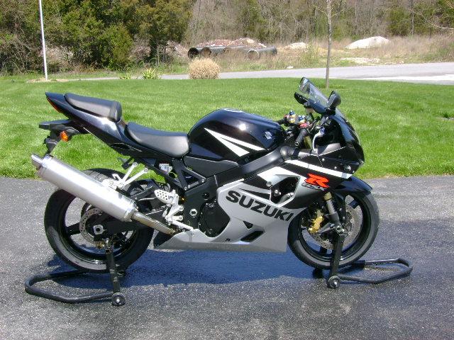 Suzuki Gsxr 600 >> 2005 Gsxr 600 - Sportbikes.net