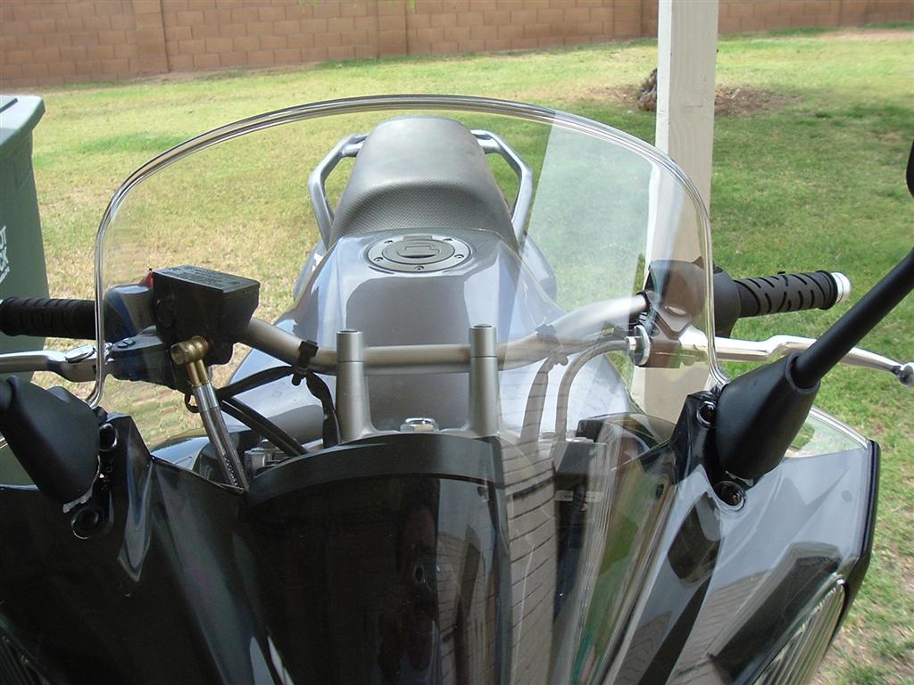 Digi Gear Indicator Installed Pics Sportbikes Net