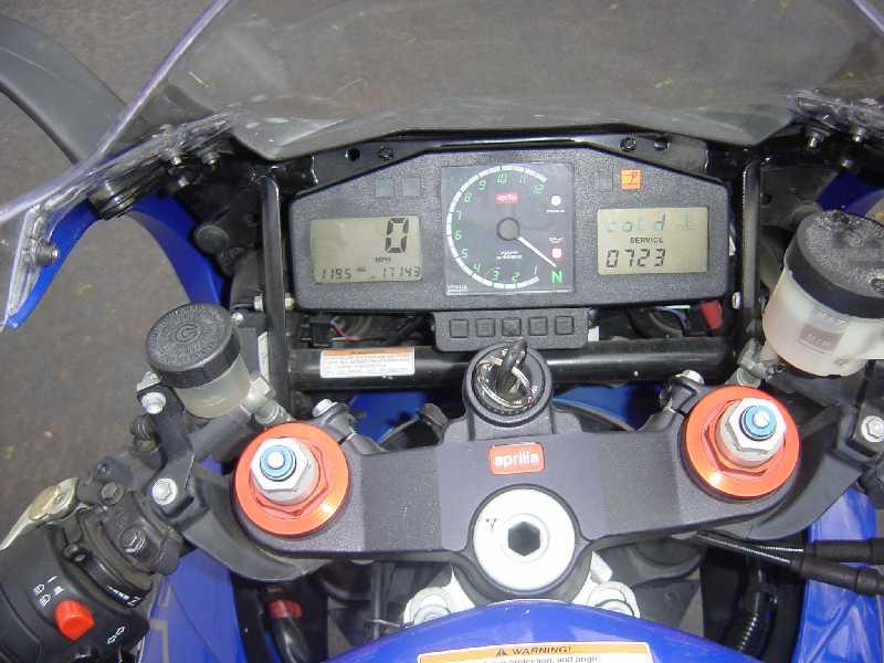 Fs 01 Aprilia Falco In Mn Sportbikes Net