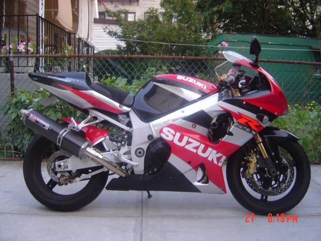 Beautiful MINT 2002 suzuki gsxr 1000 for sale/trade