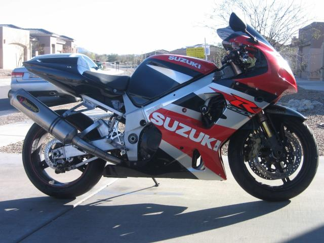 2002 suzuki GSXR1000 for sale - Sportbikes.net
