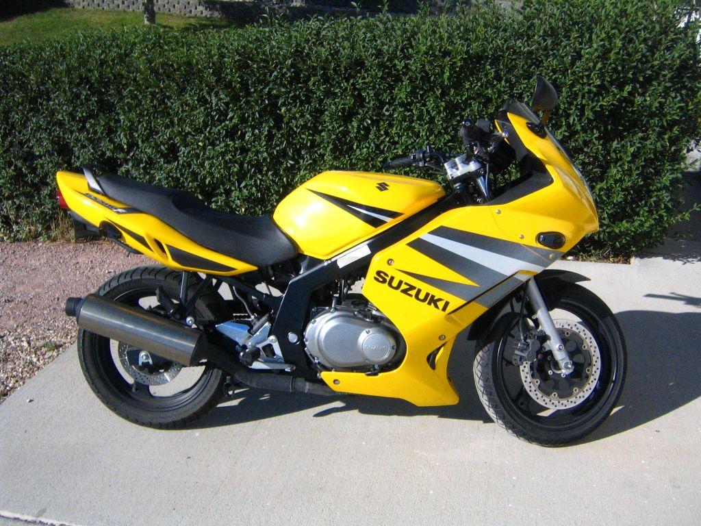 04 Suzuki Gs500f Sportbikes Net