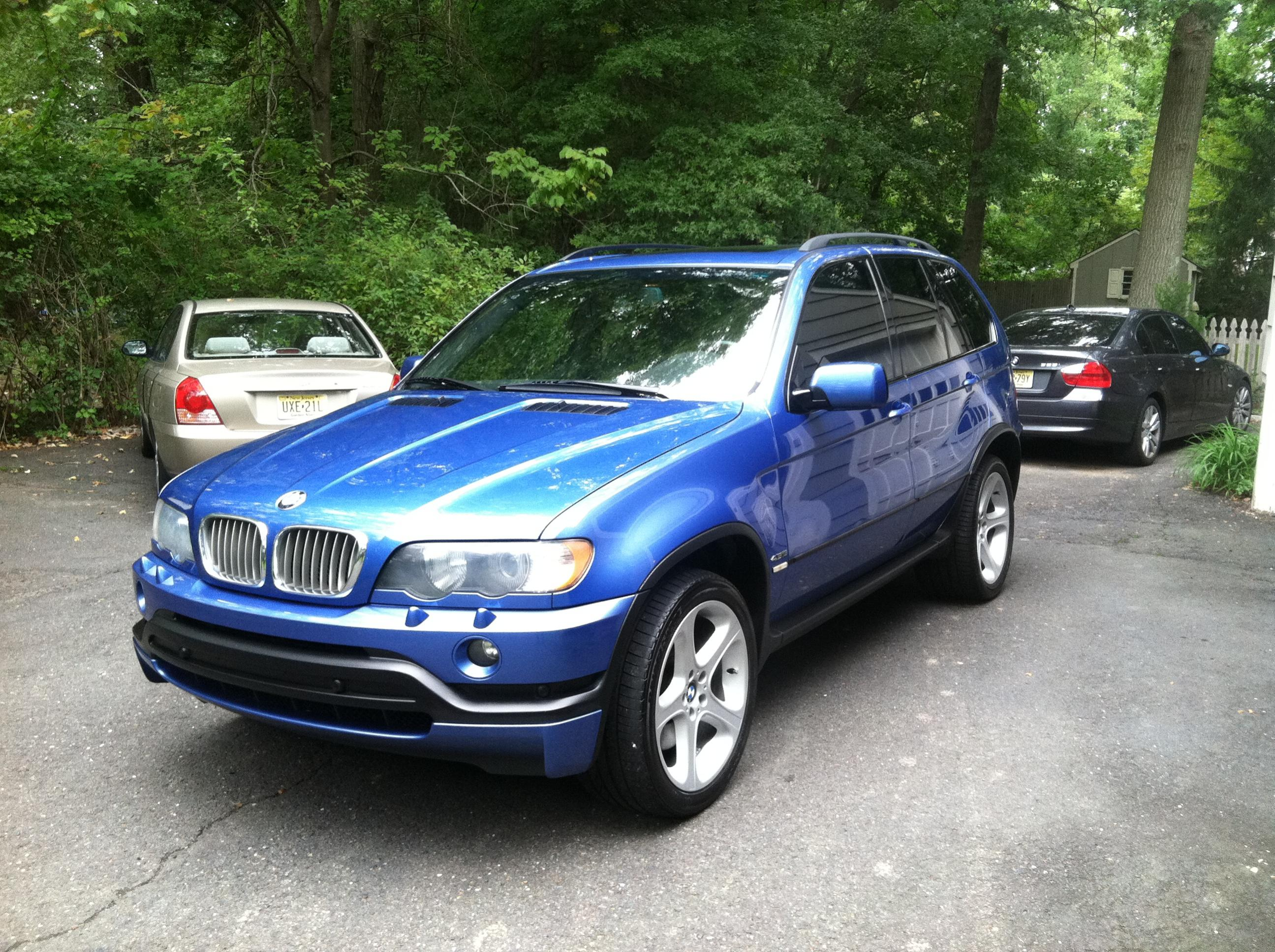 Pic further X likewise D My Is Kitted E N also Pic together with Pic. on 2003 bmw x5 exhaust