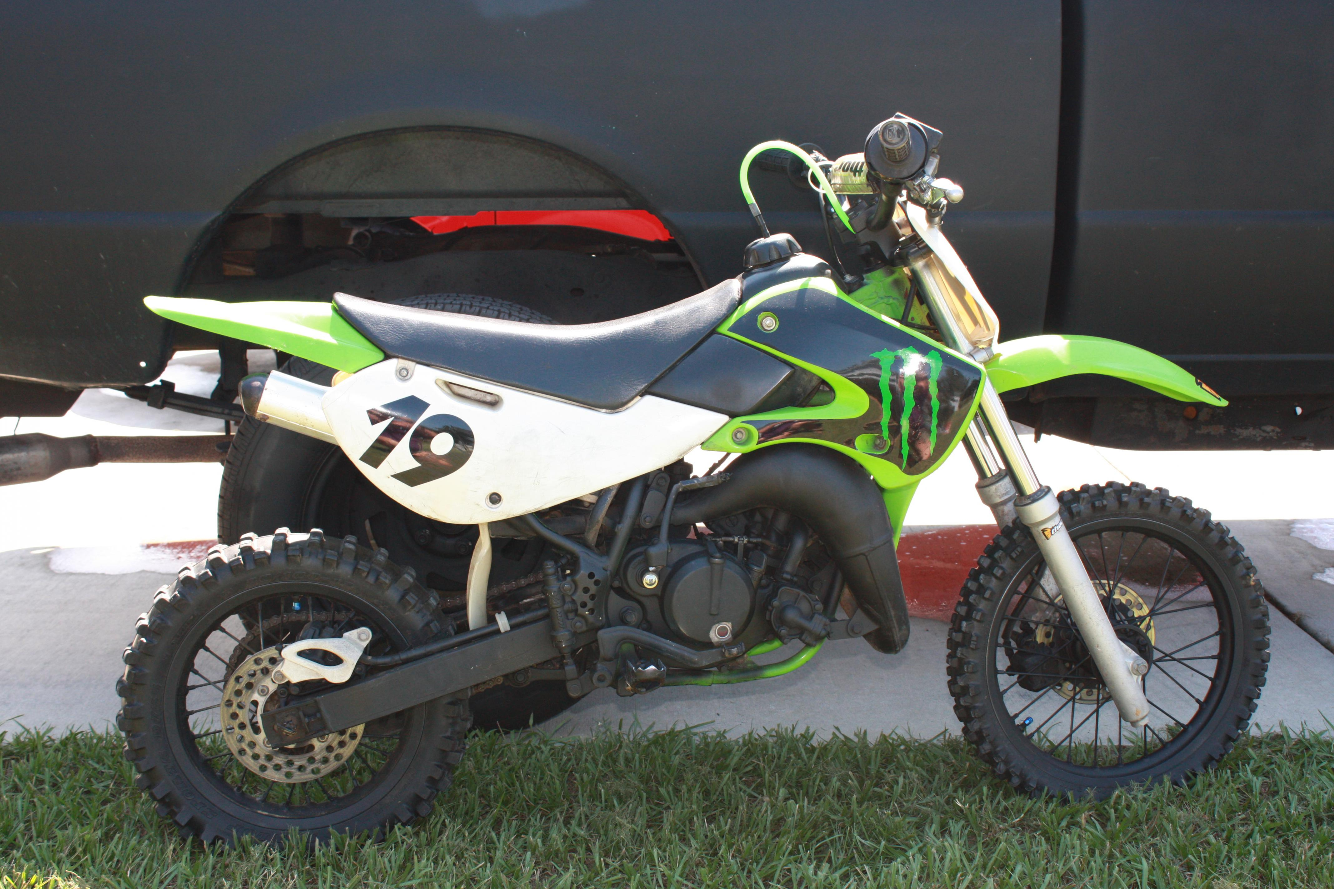 Ktm Dirt Bikes For Sale In Florida