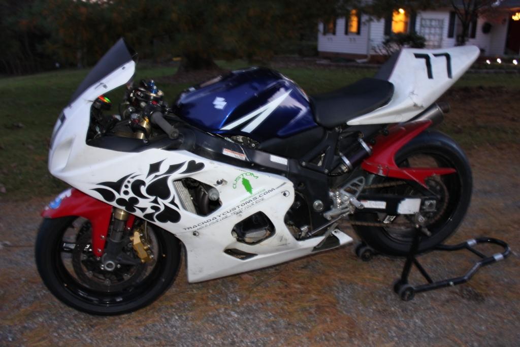 Suzuki Motorcycles Orlando Dealers