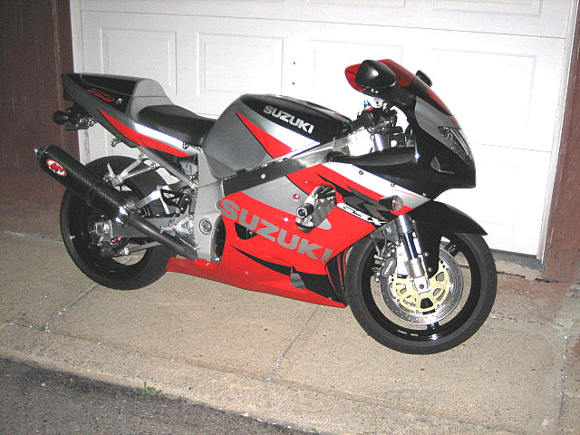 Suzuki Gsxg Bikes For Sale