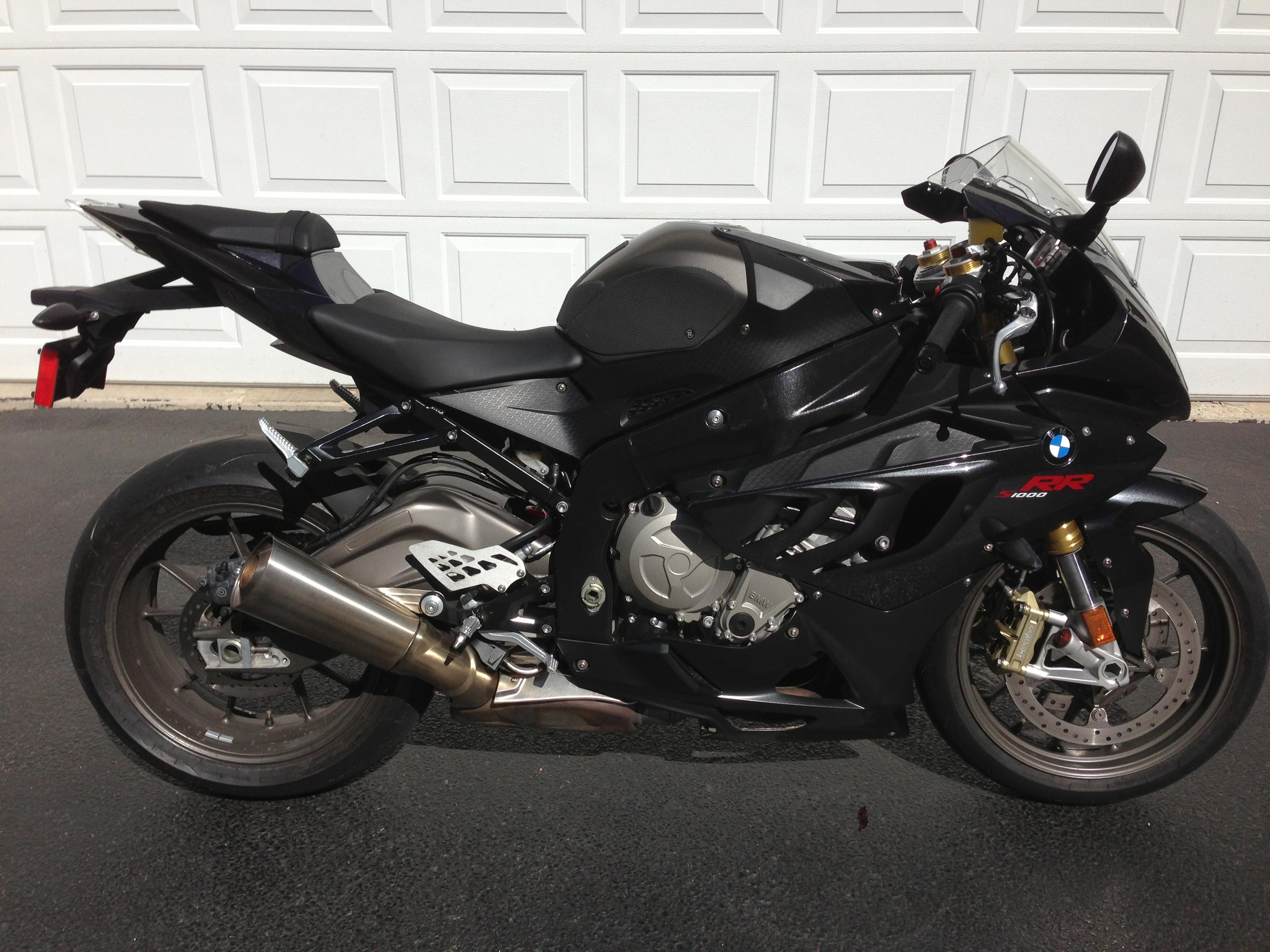 r installed sale so parts exhaust bkvkyin no le for silencer condition longer old titanium lower bmw forums forum excellent needed full to year shipped yoshimura miles xr