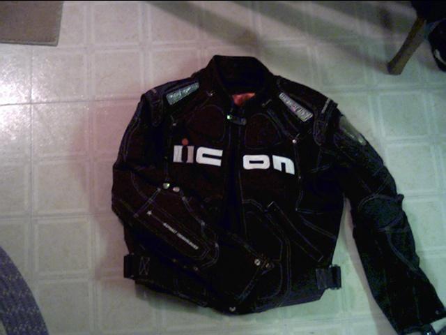 Купить Куртку Icon Timax