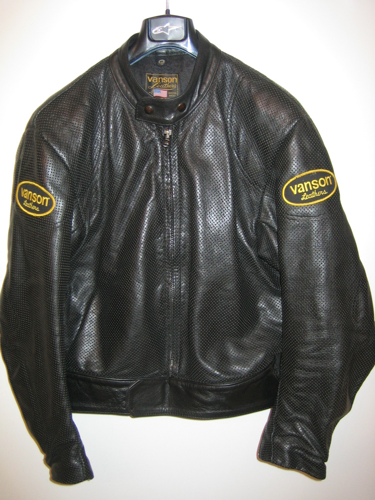 Leather jacket xl size - Click Image For Larger Version Name Jackets 008 Jpg Views 1461 Size