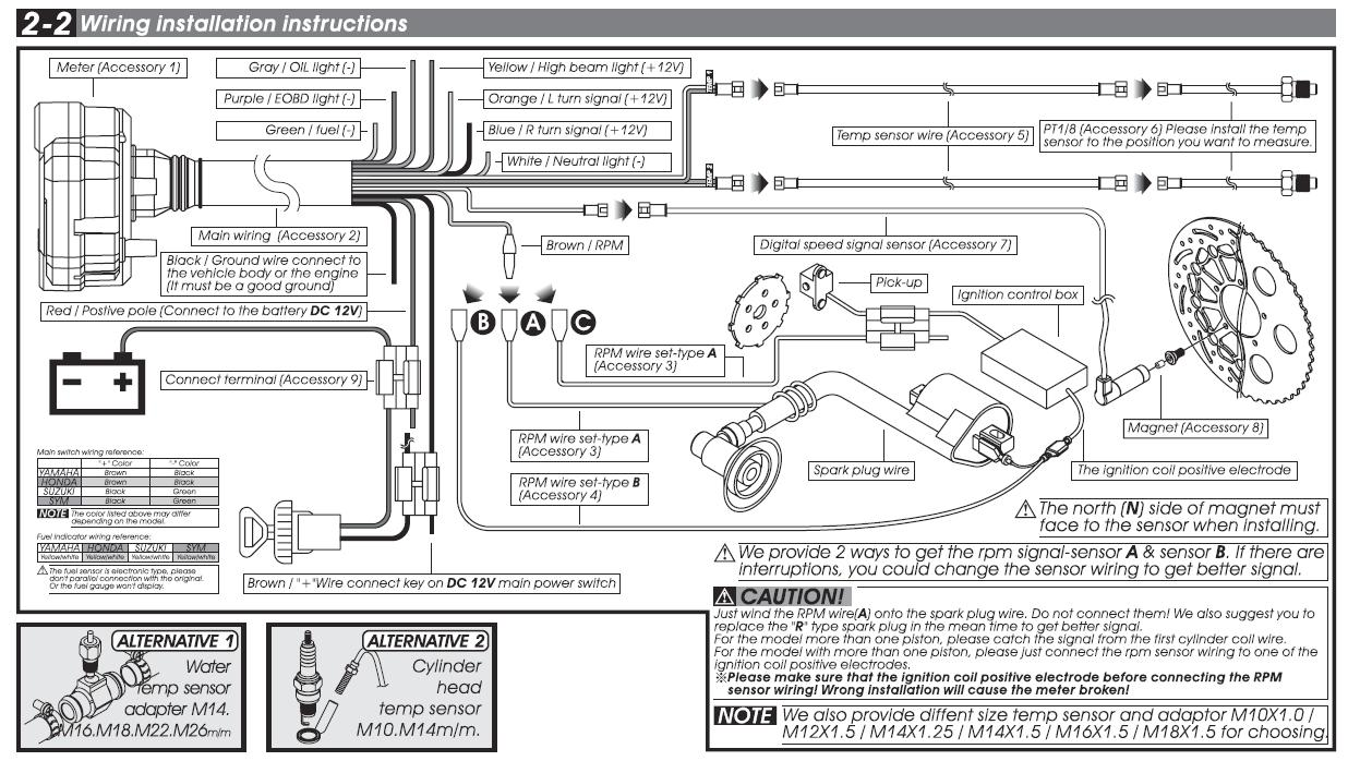 Fz6 Wiring Diagram Signal Trusted Diagrams R6s 2005 Yamaha R6 Wwwsportbikesnet Forums C3