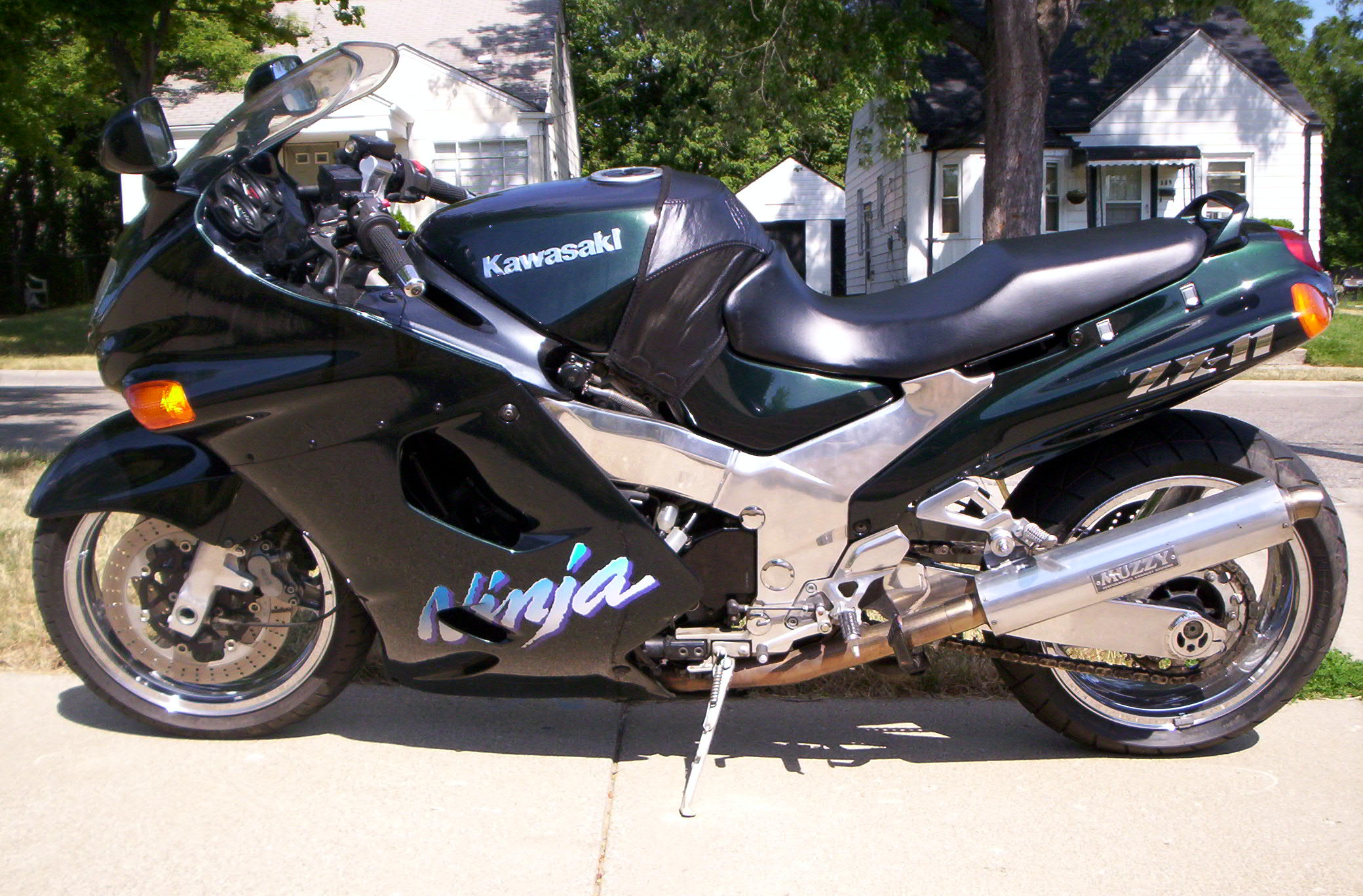 Zx11 For Sale!!!