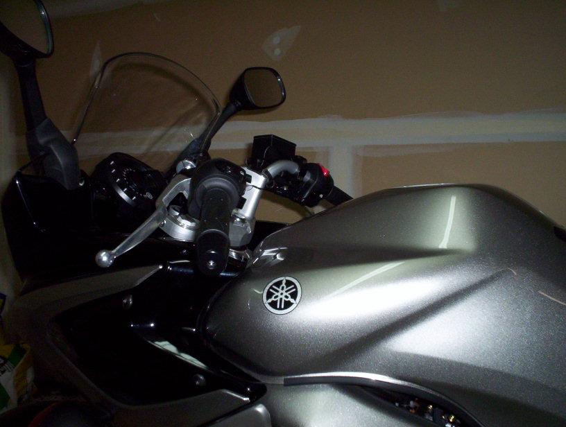 Lowering Motorcycle Handlebars | Reviewmotors co