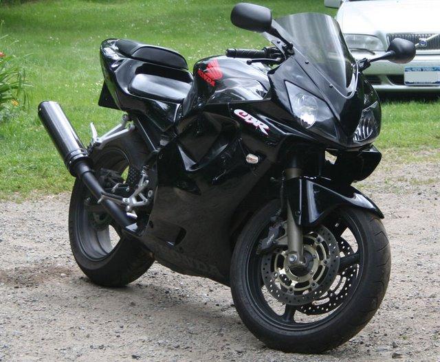 2007 F150 For Sale >> 2002 Honda CBR F4i 7,000 Miles - $4100 - Sportbikes.net