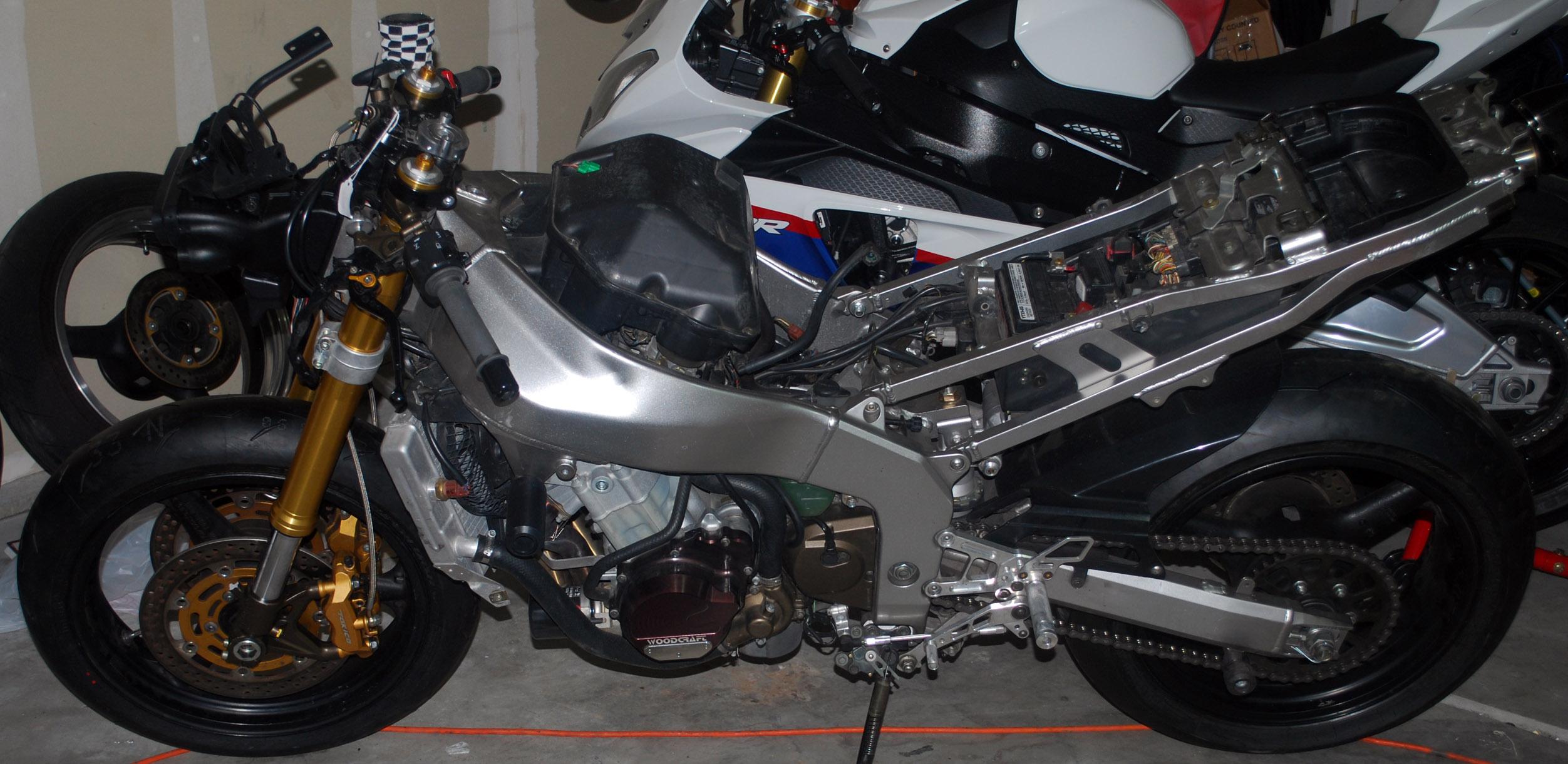 2003 Kawasaki Ninja ZX-6R (636) $3500 - Sportbikes.net