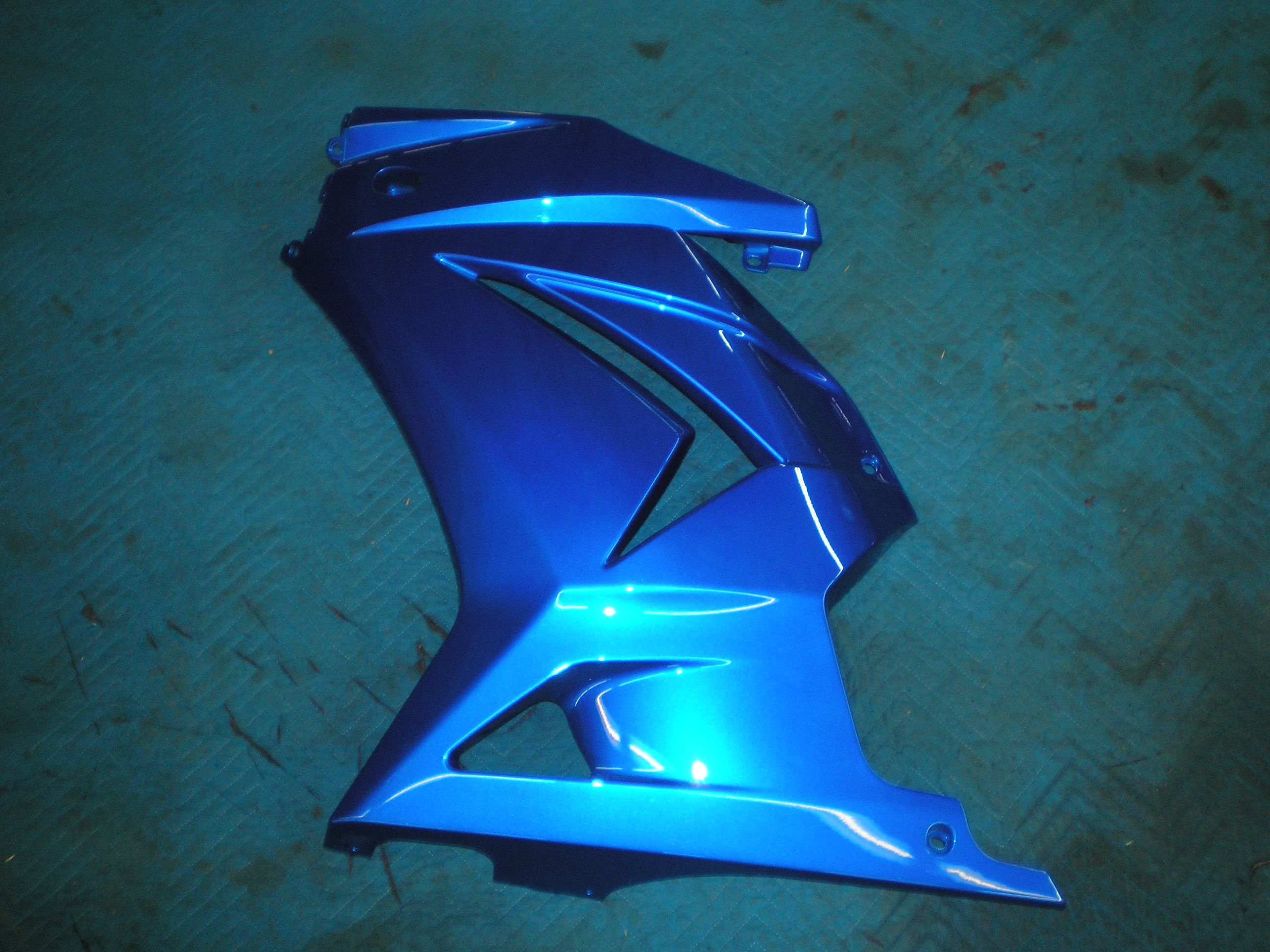 Image of Fairing Ninja 150